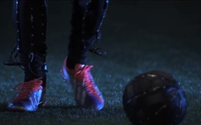 Adidas Commercial: The New Speed of Light