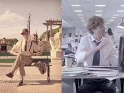 Coca-Cola Commercial: Grandpa