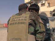 Afghan Commandos Respond to Call of Duty