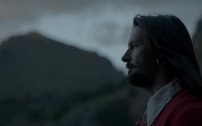 Captain Morgan Campaign For Gold and Glory