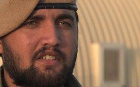 Afghan Commandos Respond to Call of Duty