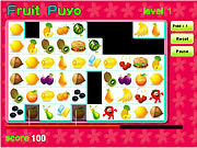 Fruit Puyo