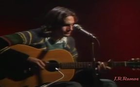 James Taylor - Fire and Rain Music Video