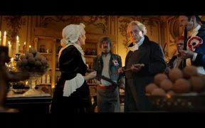 Kellogg's Commercial: Revolutionary Chocolatier