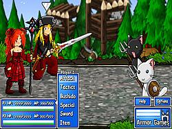 Trò chơi Epic Battle Fantasy 2 - Chơi trực tuyến tại Y8 com