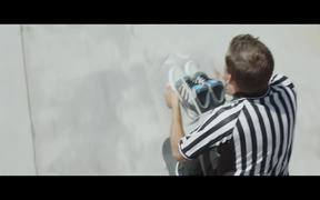 Adidas/Foot Locker: Here Comes the King
