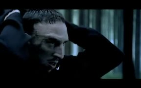 Nike Commercial: Franck Ribery (Nike Football)