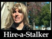 Hire A Stalker