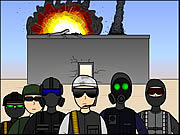 The Hunt: Operation Phoenix (1)