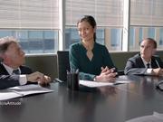 Nissan Video: Meeting Room