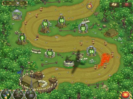 War Heroes Game - Play online at Y8 com
