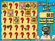 Ocean Catch Match