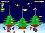 Christmas Thr33s