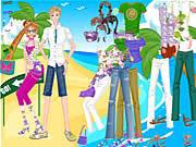 Find Romantic Beach