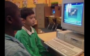 Computers and Kids