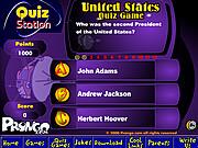 United States Quiz Game