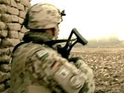 German Forces Fight the Taliban