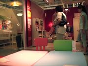 Ikea Commercial: Welcome