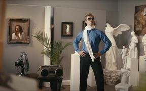 Philips Commercial: Smooth