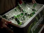 Tuborg Commercial: Bar