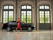 Skoda Superb Commercial Tango Dance