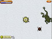 Tasty Planet - DinoTime