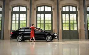 Skoda Superb Commercial Tango Dance