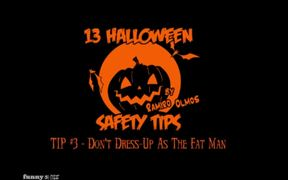 13 Halloween Tips - Tip 03
