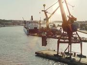 Volvo's President Demonstrates a Dangerous Stunt