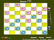 Kofii Checkers