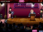 Play Naughty Teacher online for Free - POG.COM
