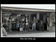 Movistar Commercial: Band + Making Off