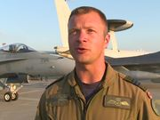 Air Strength at the Heart of Eastern Defence