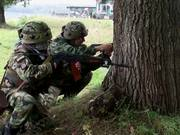 Ukraine Drills show power of Working Together