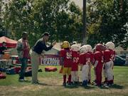 Visa NFL: Fantasy Football with Jim Harbaugh