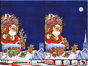 Christmas 2011 Hidden Objects 2
