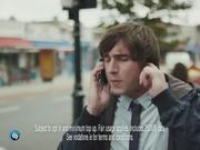 Vodafone Commercial: Ireland – New York