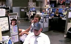 Dallas Mavericks Parodies Geico with Dirk Nowitzki