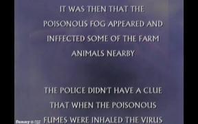 Piggies Attack !!