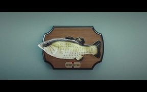 Sky Sports Fantasy Football Commercial: Billy Bass