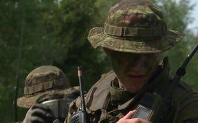 Key Exercise in Estonia tests NATO's Readiness