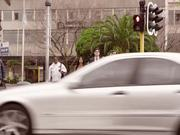 Liqui-Fruit Park Campaign: Zebra Crossing