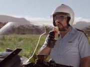 Liqui-Fruit Park Campaign: Traffic Cop