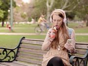 Liqui-Fruit Park Campaign: Park