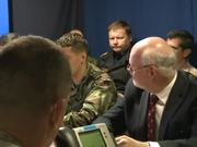 NATO Trains Collective Defence