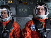 FirstBank Commercial: Astronaut Florist Wannabe