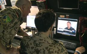 NATO Trains Collective Defence
