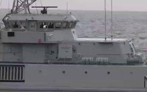 NATO Bolsters the Baltics