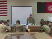 Special Operations Medics Learn New Skills