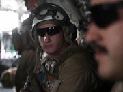 Helmand's Osprey Squadron